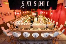 Restaurant Sushiou Restaurant in Köln, Germany