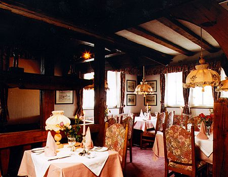 Information About Altes Zollhaus The Fine Dining Restaurant In Frankfurt Germany Restaurants Ref 135183 Page 1
